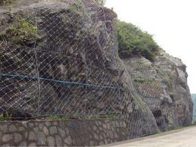 云南 贵州 GPS2 主动边坡防护网