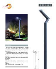 承德2021年新款LED景观庭院灯