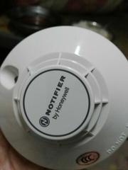 ND-751T 点型温感探测器