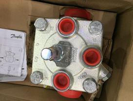丹佛斯伺服主阀ICS32-40/ICS3-65/ICS3-100/ICS3-150系列导阀控制的压力调节主阀