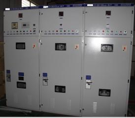 高压无功自动补偿成套装置 高压电容器 串联电抗器
