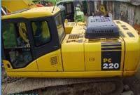 供应二手挖掘机、装载机.推土机.压路机低价转让!!!0755-89813158
