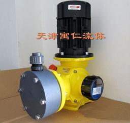 米�D�_G系列�量泵