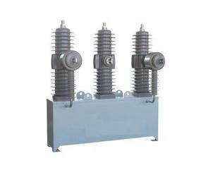 35KV户外永磁真空柱上高压断路器