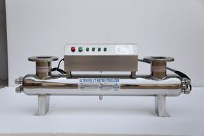 RZ-UV2-LS10紫外线消毒器
