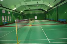 羽毛球地板.羽毛球运动地板