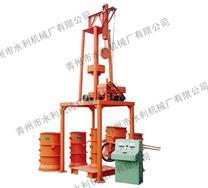 1水泥制管机