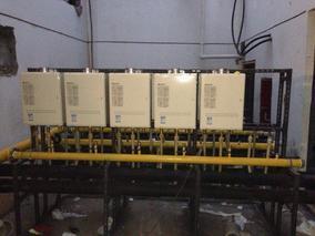 工厂燃气热水锅炉 宾馆酒店供暖供热水循环锅炉  节能环保热水锅炉