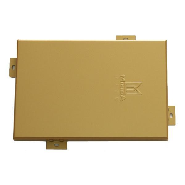 氟碳铝单板(Aluminum Panel)