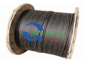 4芯室外单模中心束管式光缆QS-4C-OSM