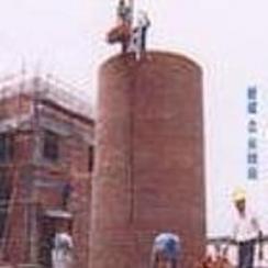 舟山新建烟囱