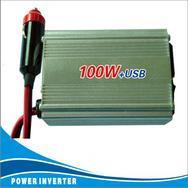 12V100W蓝科车载电源逆变器//汽车低转高/电源转换器