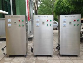 湖南益阳外置式水箱自洁消毒器SCII-5HB