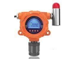 便携式四合一气体检测仪型号,买氮氧化物检测仪就找无眼界科技