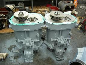 螺杆式空压机维修