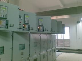 建筑能源监管系统