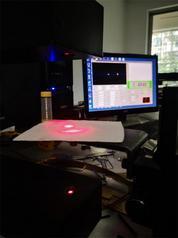 凤鸣亮板材表面瑕疵探查CCD光学表面缺陷在线检测仪