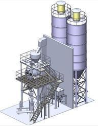干粉砂浆设备|水泥发泡设备――米尼特机械