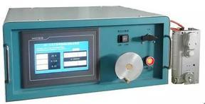 SWD-1光干涉式甲烷检定器检定装置