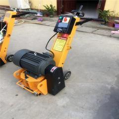 水泥路面铣刨机 多功能柴油铣刨机