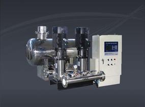无负压供水设备-北京麒麟公司