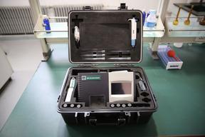 CYYF便携式重金属快速检测仪