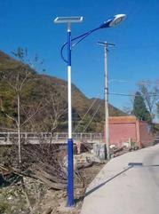 榆林地区单臂路灯太阳能路灯直供
