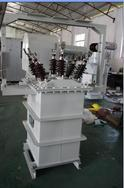 TBBH 高压集合式电容器成套装置
