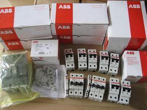 SH201-D16/SH202-C32/SH202-C40/SH203-D40断路器佳控自动化