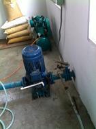 带机反冲洗水泵/加压泵/水泵