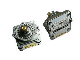 远瞻NDS波段开关型号NDS-01N