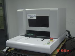 SPI锡膏检测仪