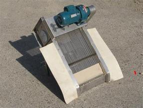 不锈钢机械细格栅