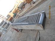 拦污机/格栅/旋转式格栅除污机/不锈钢格栅