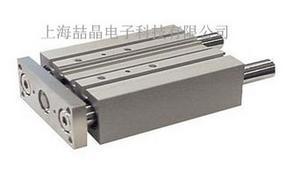 SMC薄型带导杆气缸MGP系列
