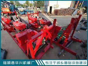 河南3.0型空压洗井机  洗井机厂家