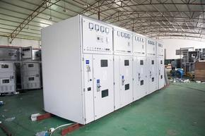 10KV高压电容柜ZRTBBZ