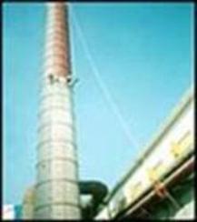 钢烟囱制作安装公司