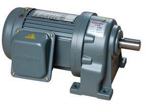 都江堰建筑机械常用GH22卧式齿轮减速电机