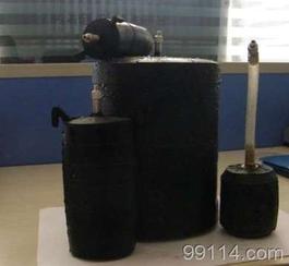 广州DN50-2400MM管道封堵气囊,橡胶堵水气囊,充气橡胶气囊