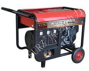 300A汽油焊机一体机的报价