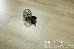圣洁达地板-强化地板F8016-威海木地板价格