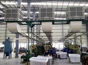 嘉善水空调冷风机安装水冷空调嘉善卖水冷空调冷风机负压风机维修
