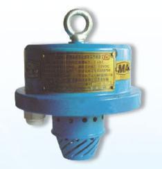 GQQ5矿用本安型烟雾传感器