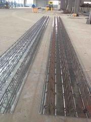楼承板TD3-70,80,90,钢筋桁架楼承板,自承式楼承板