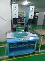 供应广东JL-3200W双工位超声波焊接机