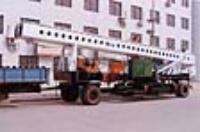 液压步履式CFG26米桩机