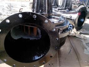 玻璃钢冷却塔水轮机改造价格