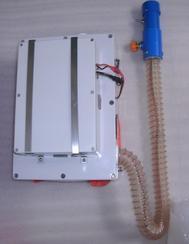 永星泰840A背负式蓄电池超低容量喷雾器