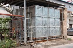 镀锌钢板水箱北京镀锌钢板水箱